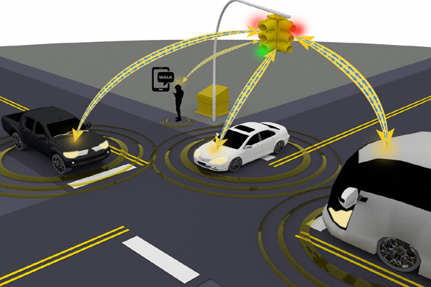 Intelligent Transportation Systems Image Gallery