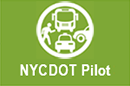 View NYC DOT pilot information