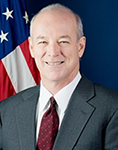 Ken Leonard, Director, ITS Joint Program Office
